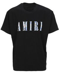 Amiri T-shirt - Zwart