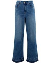 Lois 6458 Jeans Harry Rachel - Blu
