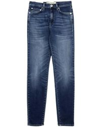 Roy Rogers Jeans - Blau