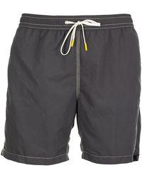 Hartford Swimming trunks - Grau