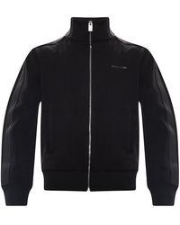 1017 ALYX 9SM Sweatshirt With Logo - Zwart