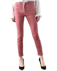 Elisabetta Franchi Jeans - Roze