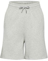 Gestuz NankitaGZ HW shorts - Gris