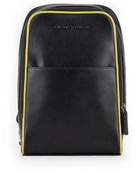 Emporio Armani Backpack - Zwart