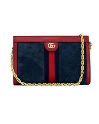 Gucci Bag - Blauw