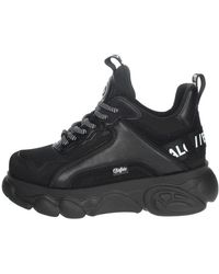 Buffalo CLD Chai Sneakers bassa - Nero