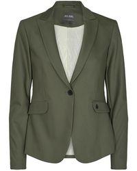Mos Mosh Sustainable blazer 112579 - Verde