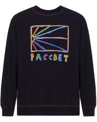 Rassvet (PACCBET) Sweatshirt - Noir