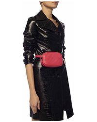 Furla Swing belt bag Rojo