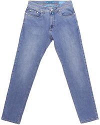 Pierre Cardin Jeans 03451/000/08885 - Blauw