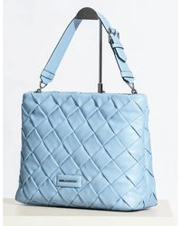 Karl Lagerfeld Bag - Bleu