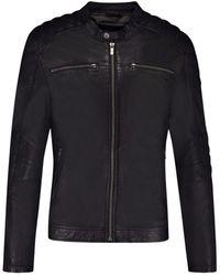Goosecraft Jacket - Zwart