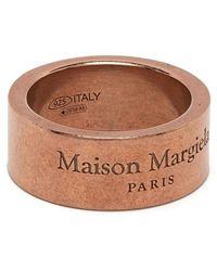 Maison Margiela Ring - Roze