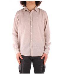 North Sails Classic shirt - Blanco