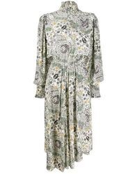 Étoile Isabel Marant Etoile Dresses - Naturel
