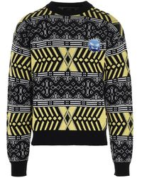 Rassvet (PACCBET) Sweaters - Zwart