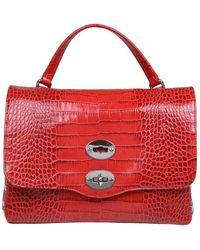 Zanellato Handbag - Rood