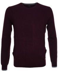 GAUDI Sweaters - Rood