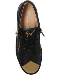 Giuseppe Zanotti Sneakers - Zwart
