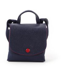 Liu Jo LE Pliage Club Backpack - Blu