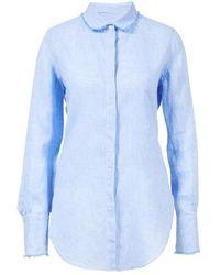 Robert Friedman Blouse Licht - Blu