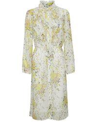 Saint Tropez Lillysz Dress - Wit