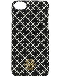 By Malene Birger Iphone Case 7+ - Zwart