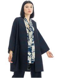 Beatrice B. Kimono - Noir