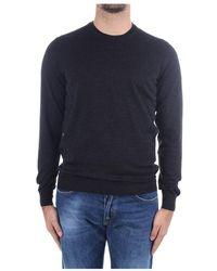 Drumohr Sweaters Man - Grijs