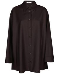 The Row Shirt - Bruin