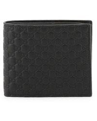 Gucci Wallet 544472_bmj1n - Zwart