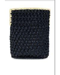 Furla Lipari bucket bag Negro