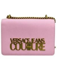 Versace Jeans Couture Crossbody Bag - Rose