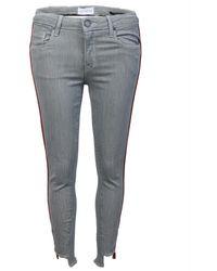 Parker Smith Jeans - Grijs