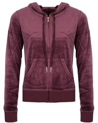 """Juicy Couture Bluza """"robertson"""" - Rood"""