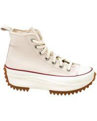 Converse Run Star Hike Shoes - Naturel