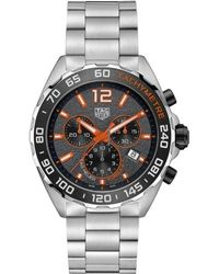 Tag Heuer Formula 1 Watch - Gris