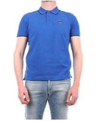 Aeronautica Militare - Polo t-shirt Po1308P82 - Lyst