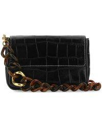 STAUD Handbag - Zwart