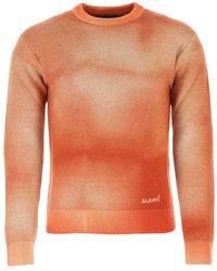 Alanui Knitwear - Oranje