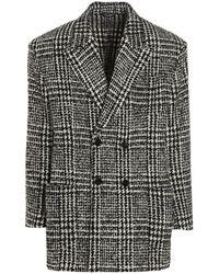 Dolce & Gabbana Coat - Zwart