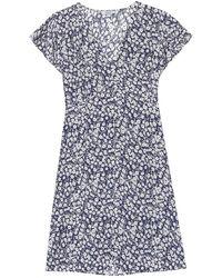 Rails Helene kjole - Blu