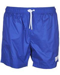 Dondup Sea Clothing - Blauw