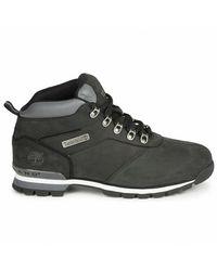 Timberland Boots Splitrock 2 Hiker - Zwart