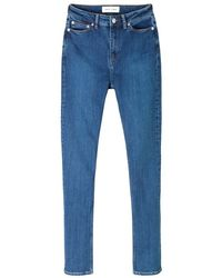 Samsøe & Samsøe I jeans Alaya 11363 - Blu