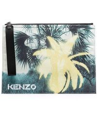 KENZO Bag - Geel