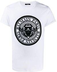 BRIGLIA Tshirt - Bianco