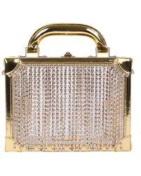 Area Bags.. Gold - Geel