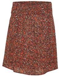 Inwear Picaiw Rok - Oranje