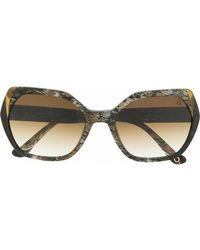 Etnia Barcelona Sunglasses - Marron